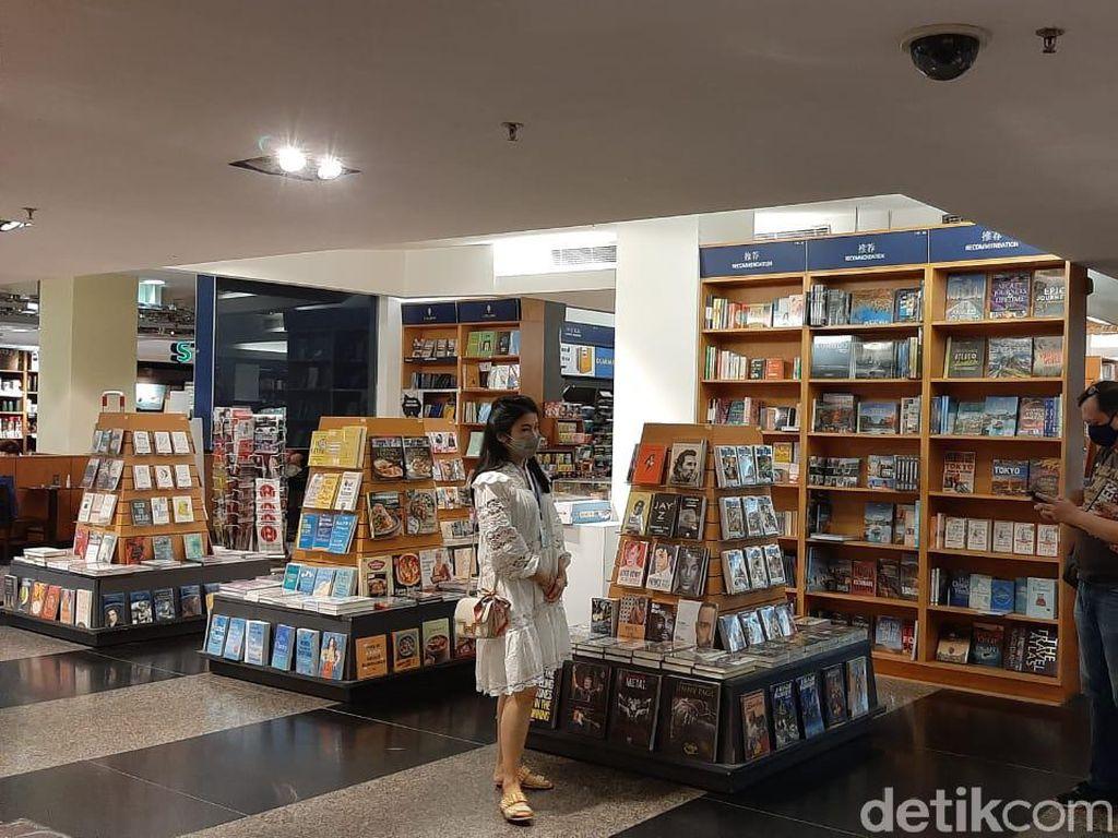 Kinokuniya Tutup, Nasib Toko Buku Lain Gimana?