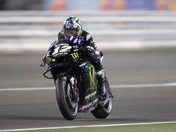 MotoGP Jerman Jadi Mimpi Buruk untuk Pebalap Yamaha, Apa Masalahnya?