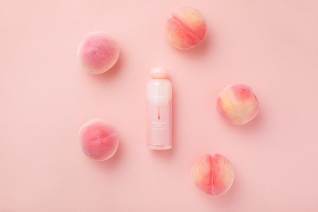 Momopuri Concentrated Face Lotion /Momopuri