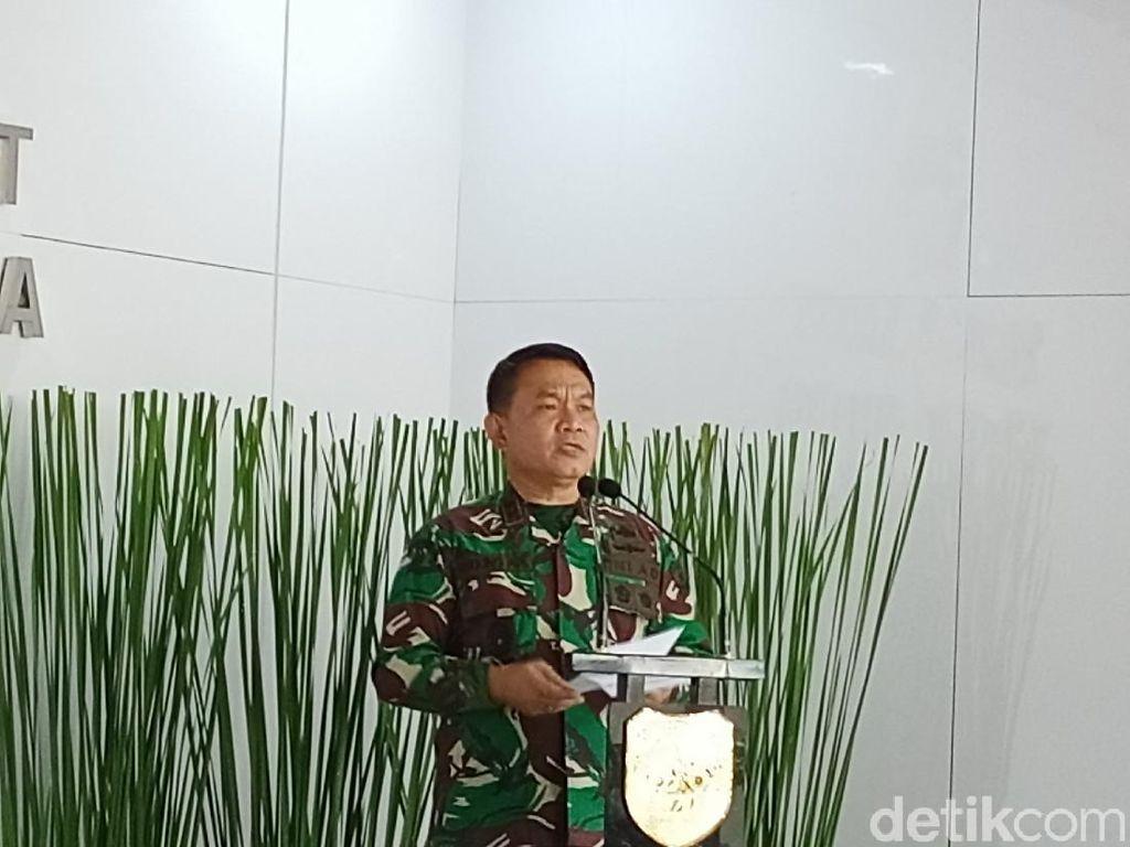Pangdam Jaya Wanti-wanti Lonjakan COVID Saat Arus Balik, Tracing Diperketat