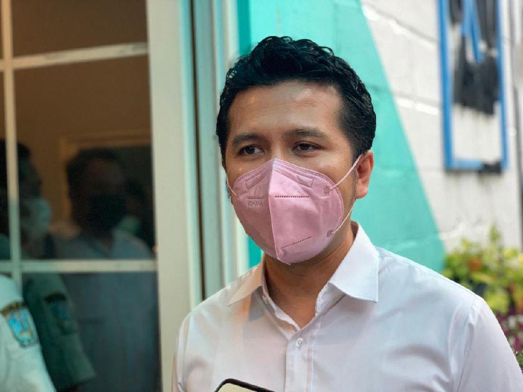 Apresiasi Pemerintah KLB Ditolak, Demokrat Jatim Minta Kader Kerja untuk Rakyat
