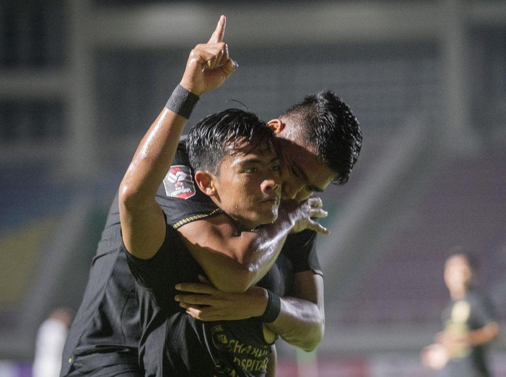 PSIS Respons Kabar Pratama Arhan Diminati Klub Korea, Seongnam FC