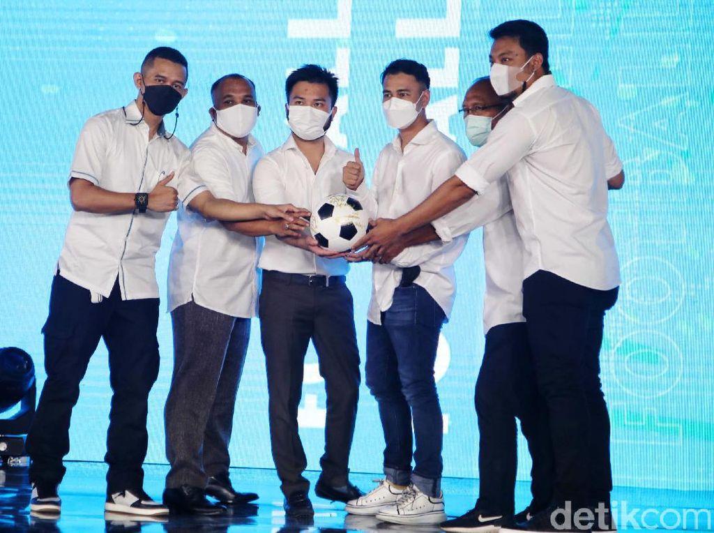 Menerka Seberapa Dalam Kocek Raffi Ahmad Akuisisi Cilegon FC