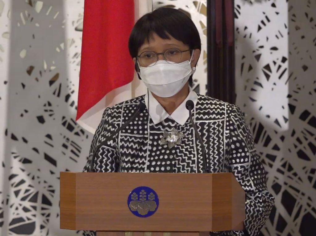 Indonesia Kecam Keras Tragedi Pembunuhan di Myanmar!