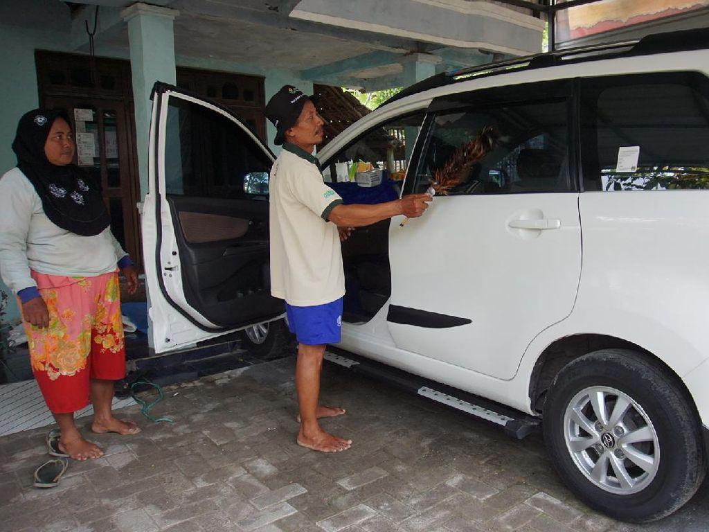 Petani Cabai di Mojokerto Borong Motor-Mobil Akibat Harga yang Makin Pedas