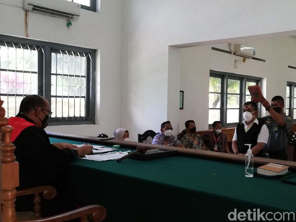 Sidang Praperadilan Komentar Negatif Jabatan Gibran, Ahli Uraikan Putusan MK