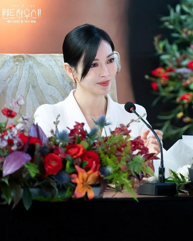 Tokoh Cheon Seo Jin dalam drama Penthouse