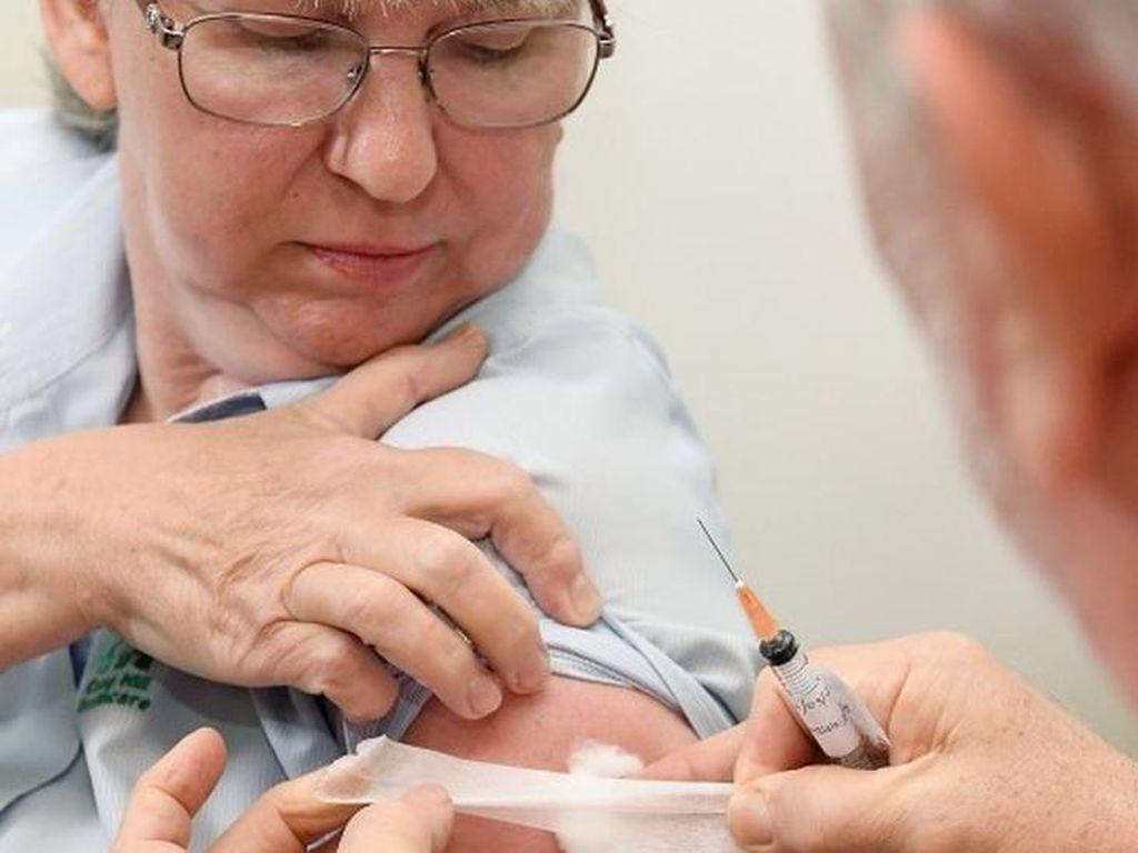 Vaksinasi Corona di Australia Berjalan Lamban, Apa Sebabnya?