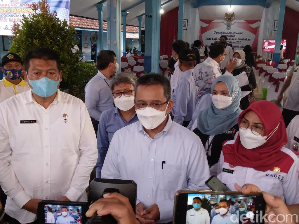 RS Jantung Akan Dibangun di Malang Pakai Dana Bagi Hasil Cukai dan Tembakau