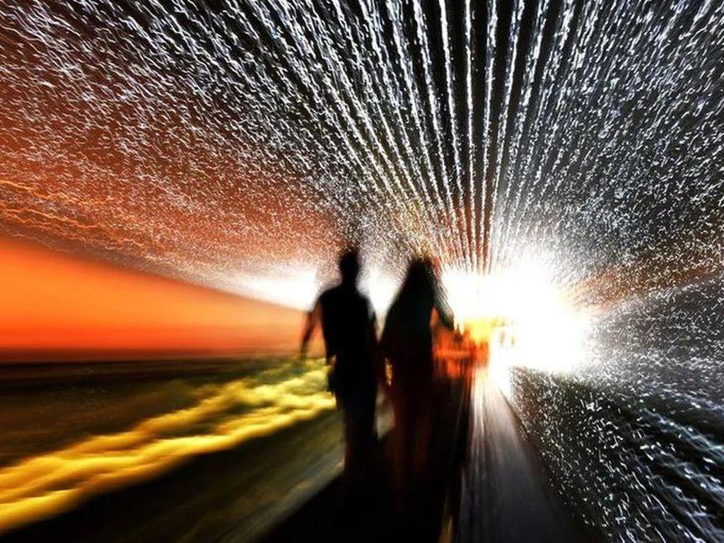 Bisakah Fisika Membuktikan Keberadaan Tuhan?
