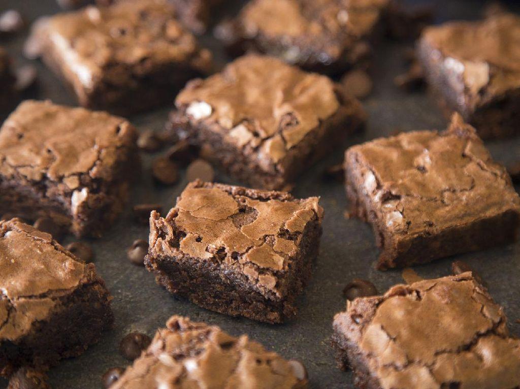 Resep Brownies Lumer Pakai 5 Bahan yang Mudah Dibuat