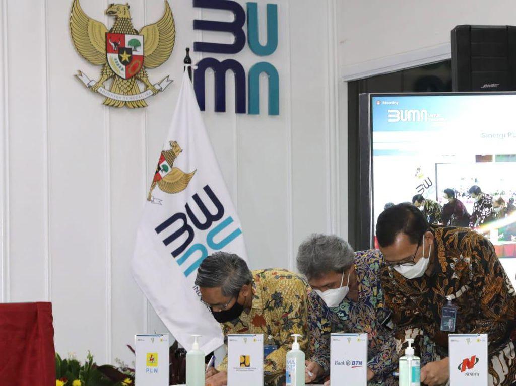 Badan Usaha Milik Negara: Bentuk dan Peran BUMN di Indonesia