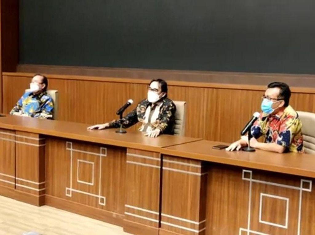 Zakiah Aini Penyerang Mabes Polri Ternyata DO dari Universitas Gunadarma