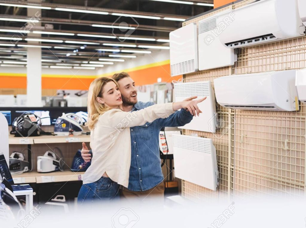 Tips Memilih Barang Elektronik Berkualitas dan Menguntungkan