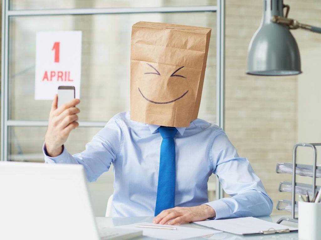 Asal Usul April Mop dan 8 Fakta Soal Hari Lelucon yang Sering Dihujat