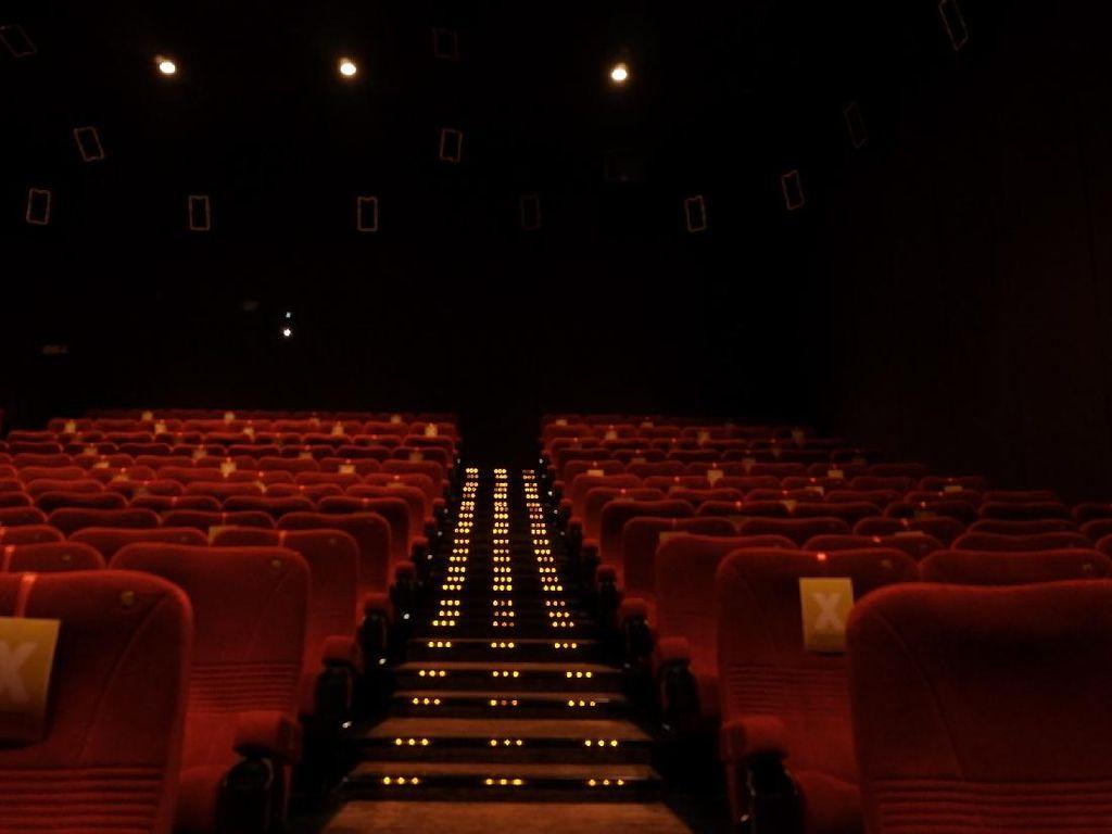 Bioskop Sepi Imbas Pandemi, Inikah Nasib Para Pekerja Film?