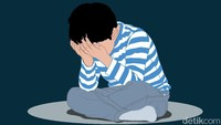 Belasan Santri di Solok Disodomi Pengasuh Ponpes, Diimingi Game Online