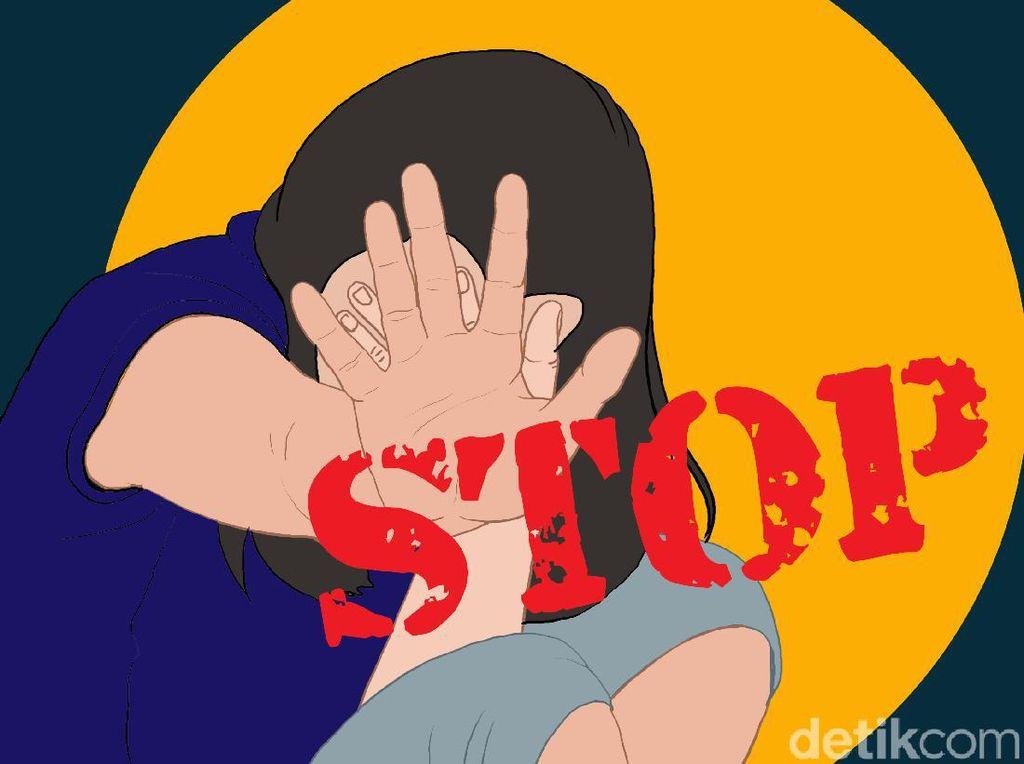 Oknum Anggota KIP Jateng Eks Pegiat HAM Disebut Aniaya Istri