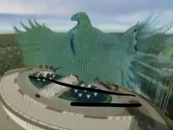 5 Asosiasi Arsitek Kritisi Desain Garuda Istana Negara Ibu Kota Baru