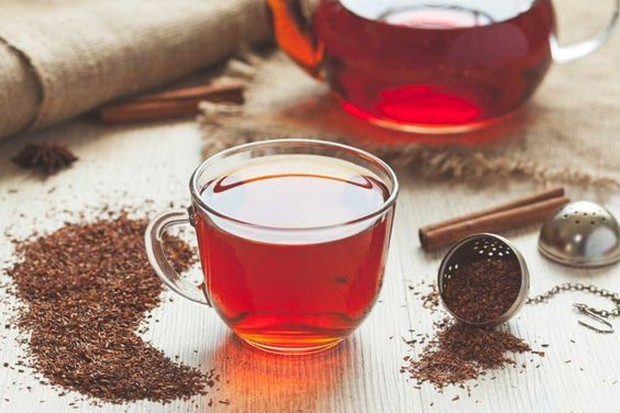 Manfaat konsumsi teh bagi tubuh (foto: pinterest.com/myweightlossfun)
