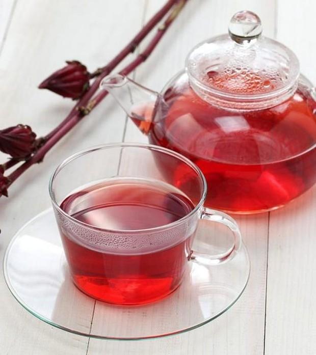 Manfaat konsumsi teh bagi tubuh (foto: pinterest.com/stylecraze)