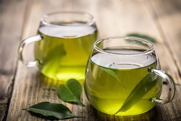 Manfaat konsumsi teh bagi tubuh (foto: pinterest.com/hasratsehat)