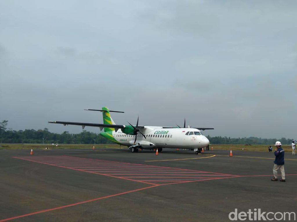 Bandara J.B. Soedirman Kapan Beroperasi? Ini Bocorannya
