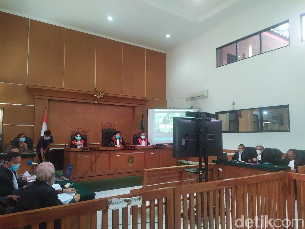 Syahganda Nainggolan Dituntut 6 Tahun Penjara di Kasus Berita Bohong