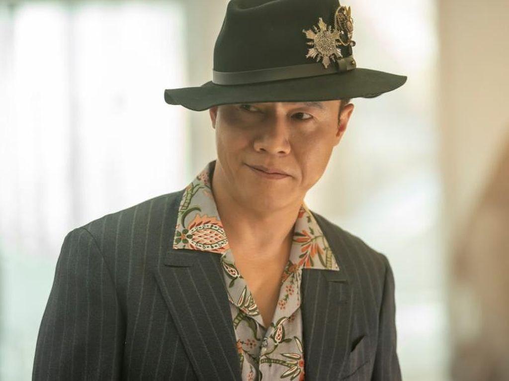 Bocoran The Penthouse Season 3, Ini 2 Aktor yang Jadi Pemain Baru