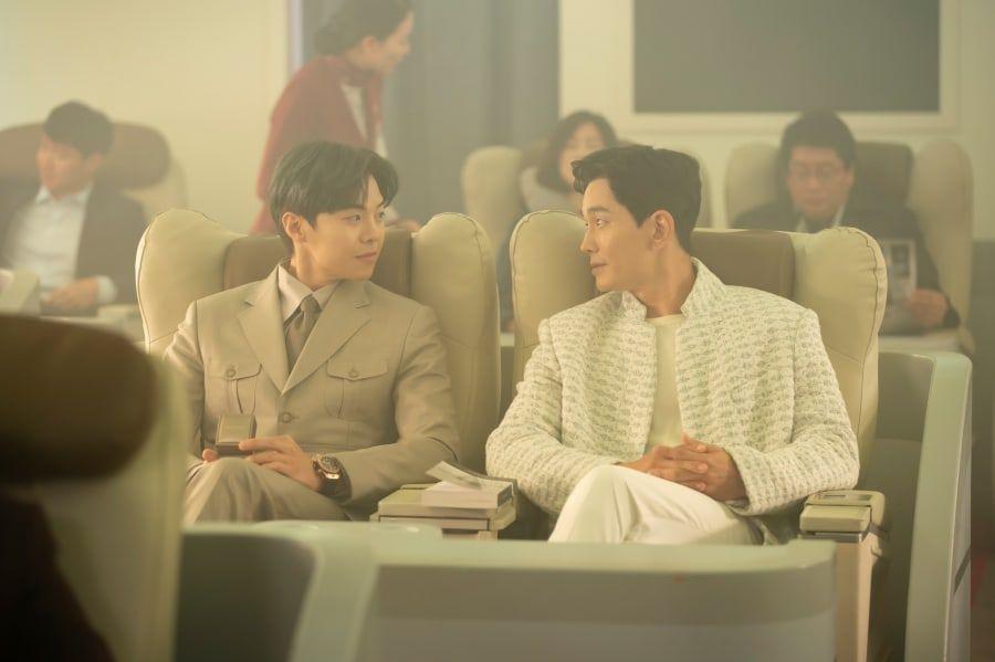 The Penthouse 2, Oh Joo Wan