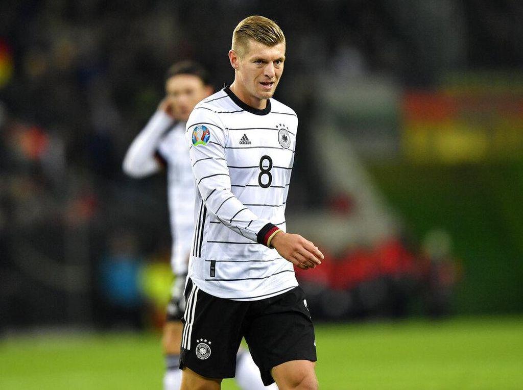 Kroos: Boikot Piala Dunia 2022 Bukan Pilihan Bijak