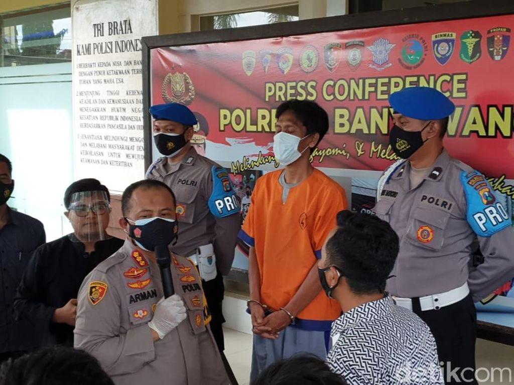 Polisi Ciduk Tersangka ke-13 Kasus Rp 4,5 T Uang Asing Palsu