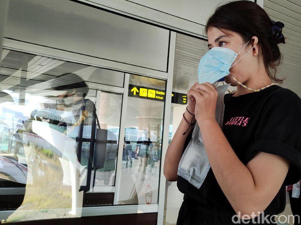 Tes GeNose Kini Tersedia di Terminal Bus, Gratis!