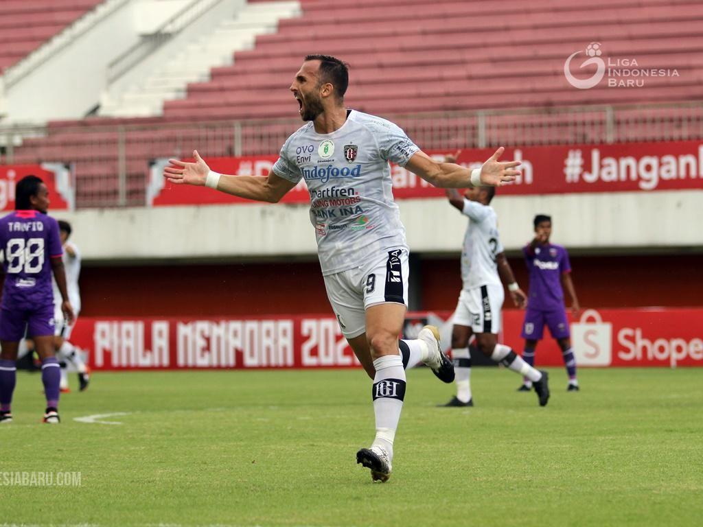 Bali United dan Persipura Terancam Batal Tampil di Piala AFC