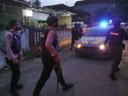 Densus 88 Tangkap 6 Terduga Teroris di Jateng Pasca-serangan Mabes Polri