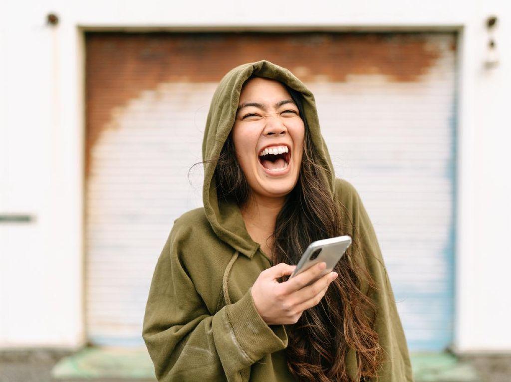 Viral Tren Cuping Cute Typing, Menulis Gaya Imut ala Anak Zaman Now