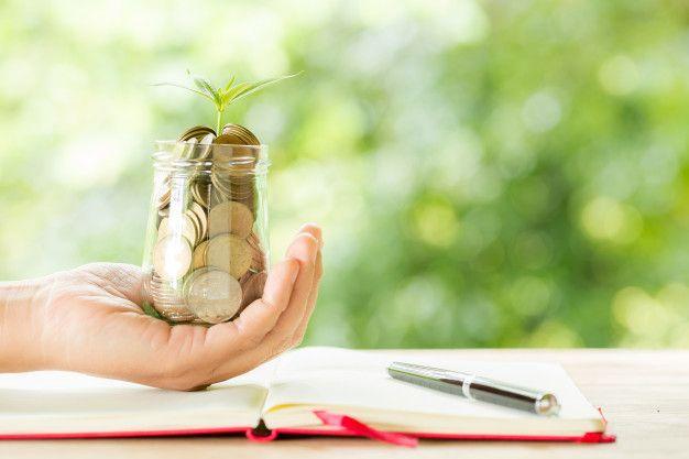 Mengatur Keuangan/ Sumber: Freepik.com