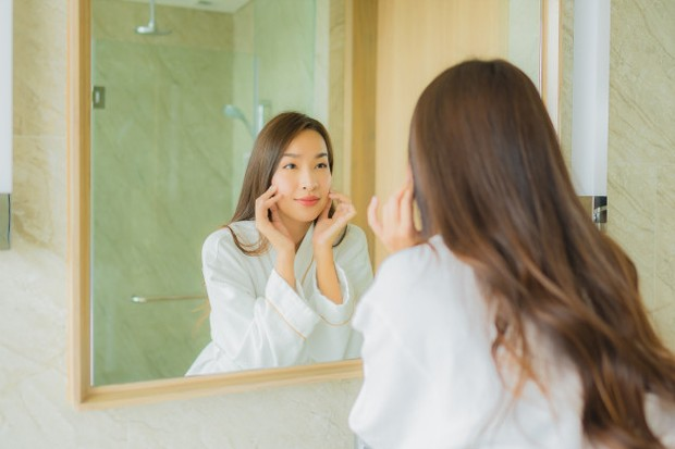 Kebiasaan Wanita Jepang
