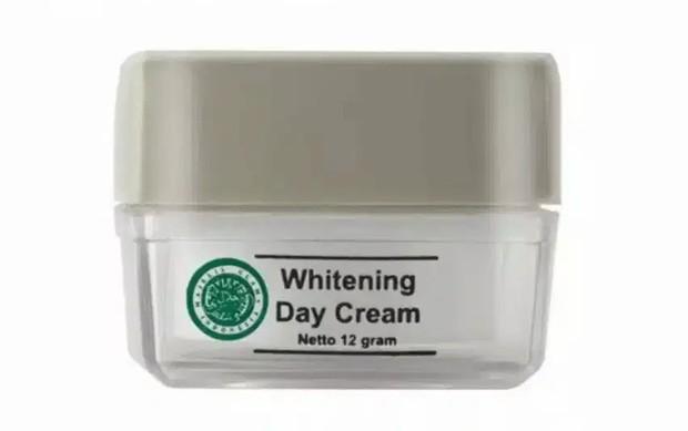 MS Glow Whitening Day Cream membuat kulit lebih cerah dan glowing/olx.co.id