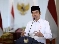 Berkaca Tahun Lalu, Ini Alasan Jokowi Larang Mudik 2021