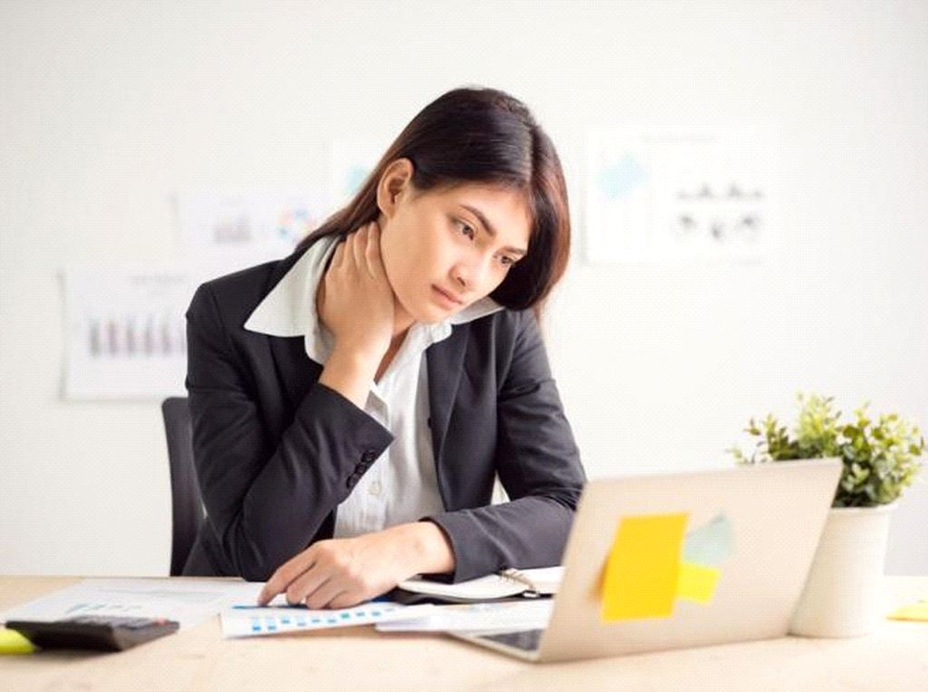 5 Penyebab Badan Sering Lemas dan Kurang Berenergi