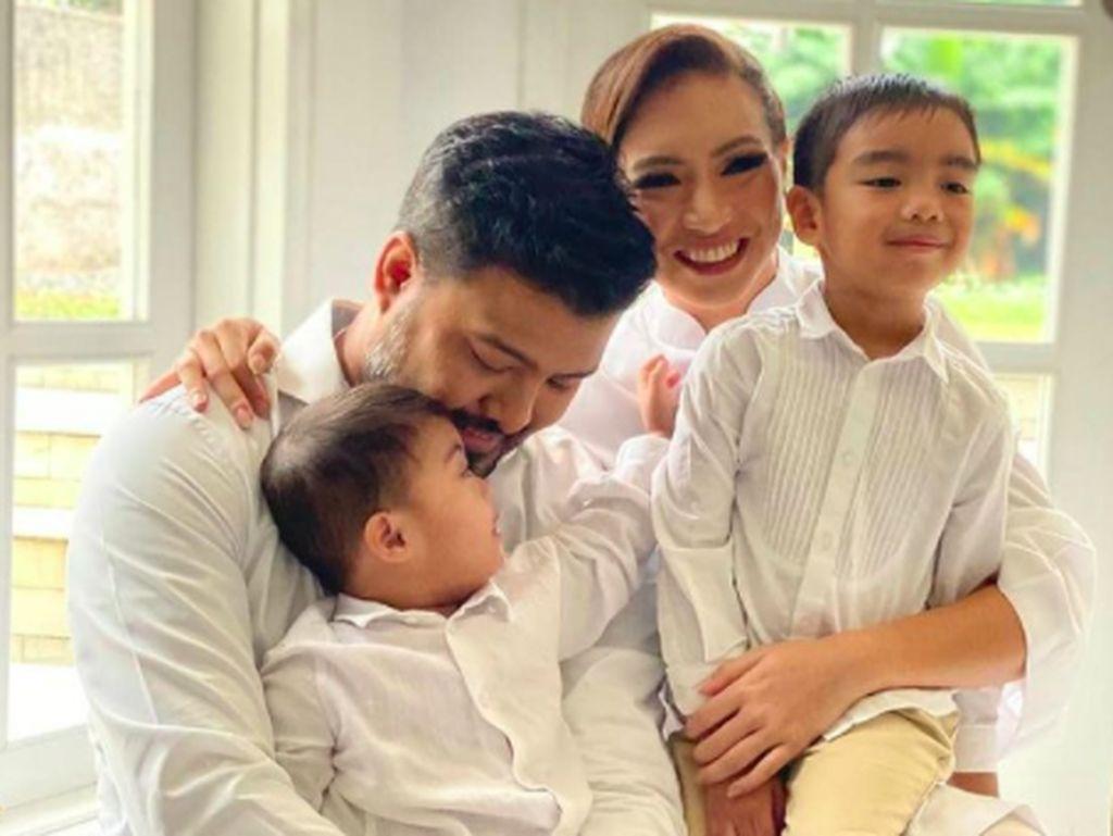 Kisah Sara Djojohadikusumo saat Tahu Anaknya Down Syndrome, Sempat Nangis 2 Jam