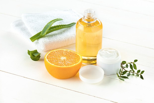 Skincare Organik