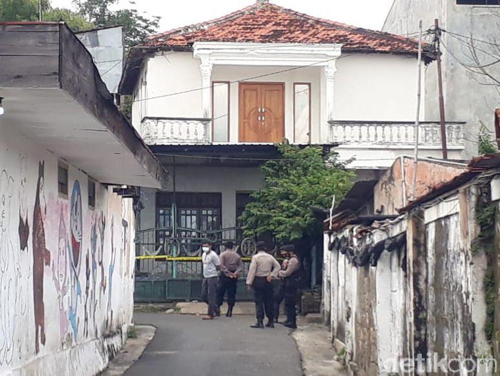 Di Tuban, Densus 88 Tangkap Tukang Ojek Terduga Teroris