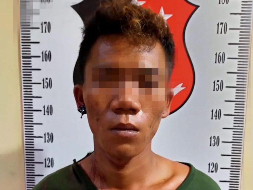 Sudah 4 Kali Beraksi, Bajing Loncat di Tambora Ditangkap Polisi