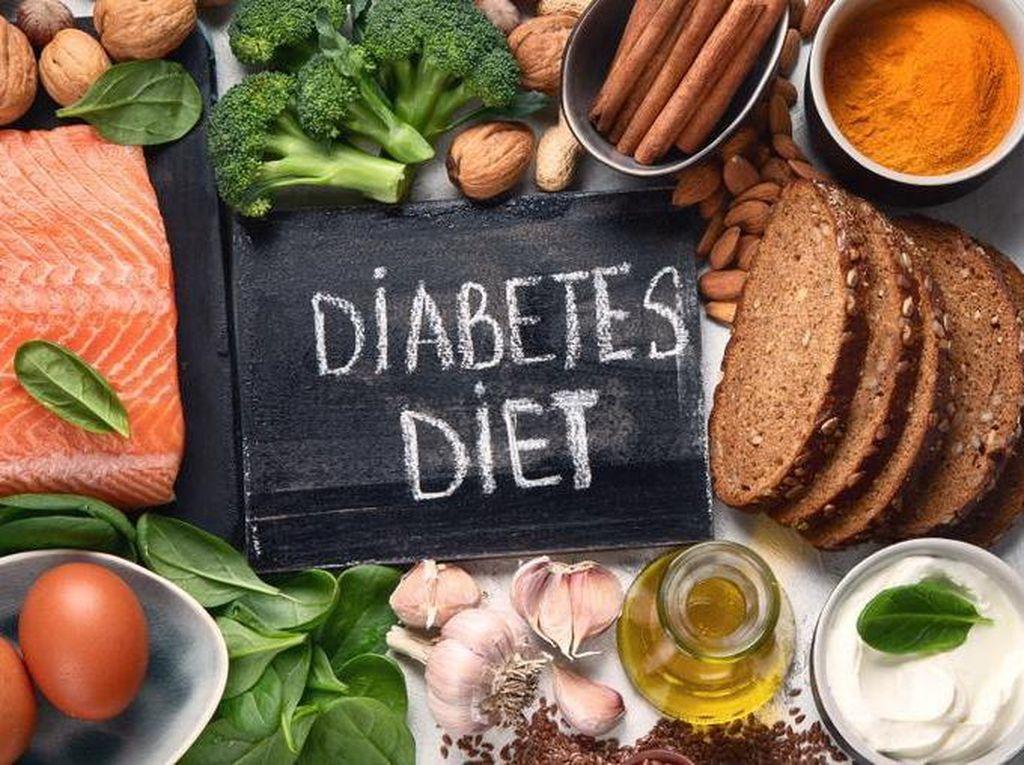 Catat! Ini Tips Bebas Diabetes ala Anak Muda