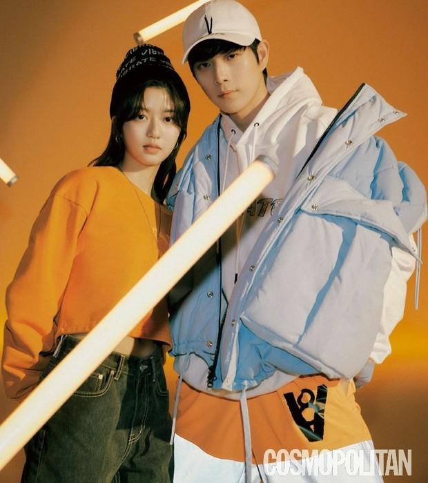 Kim Hyun Soo dan Kim Young Dae