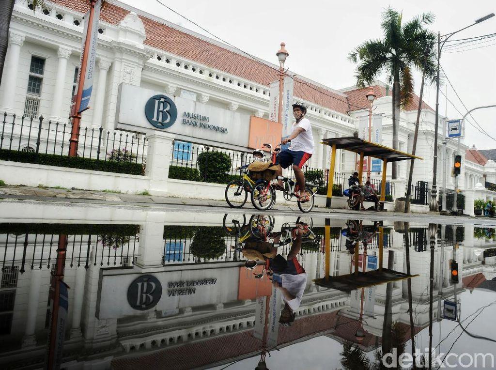 4 Destinasi Wisata Jakarta Saat PPKM Mikro