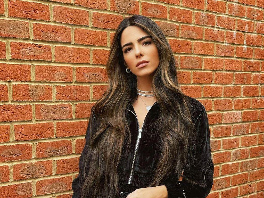 WAGs Tottenham Hotspur Ini Cantiknya Mirip Kendall Jenner