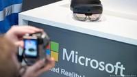 Kejar Apple, Kapitalisasi Pasar Microsoft Tembus Rp 28 Kuadriliun